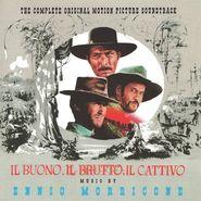 Ennio Morricone, Il Buono Il Brutto Il Cattivo [Import] (CD)
