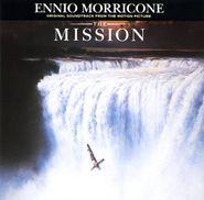 Ennio Morricone, The Mission [Score] (CD)