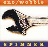 Brian Eno, Spinner (CD)