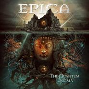 Epica, The Quantum Enigma [Deluxe Edition] (CD)