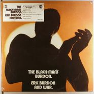 Eric Burdon, The Black-Man's Burdon (LP)