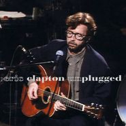 Eric Clapton, Unplugged (CD)