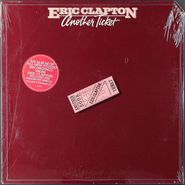 Eric Clapton, Another Ticket (LP)
