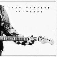 Eric Clapton, Slowhand [35th Anniversary Remastered 180 Gram Vinyl] (LP)