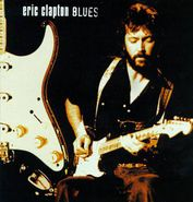 Eric Clapton, Blues (CD)