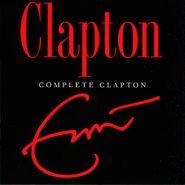 Eric Clapton, Complete Clapton (CD)