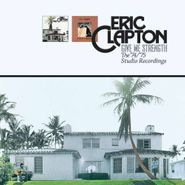 Eric Clapton, Give Me Strength - The '74-'75 Studio Recordings (CD)