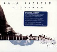 Eric Clapton, Slowhand [35th Anniversary Deluxe Edition] (CD)