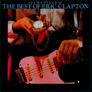 Eric Clapton, Time Pieces: The Best of Eric Clapton (CD)