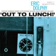 Eric Dolphy, Out To Lunch! [2014 Issue] (LP)