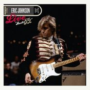 Eric Johnson, Live From Austin TX (CD)