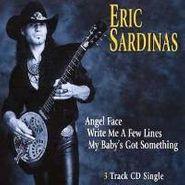 Eric Sardinas, Angel Face [3 Track CD Single] (CD)