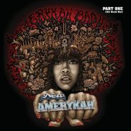 Erykah Badu, New Amerykah Part One (4th World War) (CD)