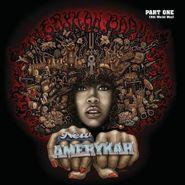 Erykah Badu, New Amerykah Part One (4th World War) (LP)