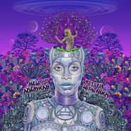 Erykah Badu, New Amerykah Part Two: Return Of The Ankh (LP)