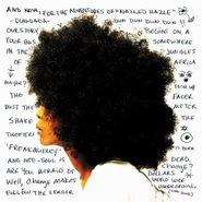Erykah Badu, Worldwide Underground (LP)