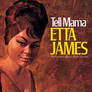Etta James, Tell Mama: The Complete Muscle Shoals Sessions (CD)