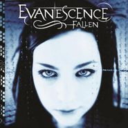Evanescence, Fallen (CD)