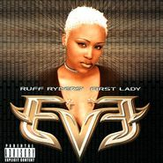 Eve, Let There Be Eve...Ruff Ryder's First Lady (CD)