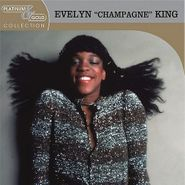 "Evelyn ""Champagne"" King, Platinum & Gold Collection (CD)"