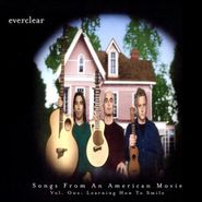 Everclear, Songs From An American Movie Vol. One: Learning How To Smile (CD)