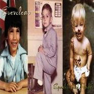 Everclear, Sparkle and Fade (CD)