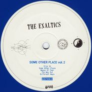 "The Exaltics, Some Other Place Vol. 2 (12"")"