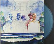 The Explorers Club, Together [Translucent Sky Blue Vinyl] (LP)