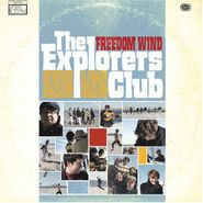 The Explorers Club, Freedom Wind (LP)