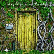 Explosions In The Sky, Take Care, Take Care, Take Care [180 Gram Red & Brown Vinyl] (LP)