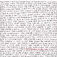 Explosions In The Sky, The Earth Is Not A Cold Dead Place (LP)