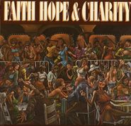 Faith Hope & Charity, Faith Hope & Charity (CD)