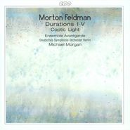 Morton Feldman, Feldman: Durations I - V / Coptic Light [Import] (CD)