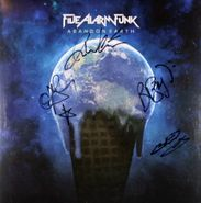 Five Alarm Funk, Abandon Earth [180 Gram Vinyl, Autographed] (LP)