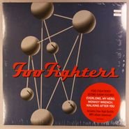 Foo Fighters, The Colour And The Shape (LP)
