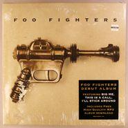 Foo Fighters, Foo Fighters (LP)