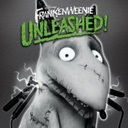 Various Artists, Frankenweenie Unleashed [OST] (LP)