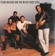 Frank Morgan, Major Changes (LP)