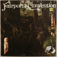 Fairport Convention, Farewell, Farewell [UK Issue] (LP)