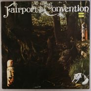 Fairport Convention, Fairport Convention (LP)