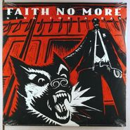 Faith No More, King For A Day, Fool For A Lifetime (LP)