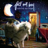 Fall Out Boy, Infinity On High (CD)