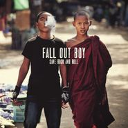 Fall Out Boy, Save Rock and Roll (CD)