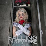 Falling in Reverse, The Drug In Me Is You (CD)