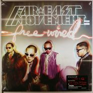 Far East Movement, Free Wired (LP)