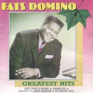 Fats Domino, Greatest Hits (CD)