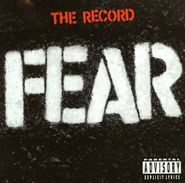 Fear, The Record (CD)