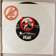 """Fear, *uck Christmas (7"""")"""