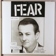 "Fear, Have Yourself A Merry Little Christmas [BLACK FRIDAY] (7"")"