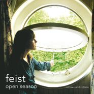 Feist, Open Season - Remixes And Collabs (CD)